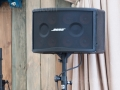 BOSE Panaray 802, Panaray ES-10 Speaker Stand