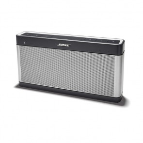 BOSE SoundLink Bluetooth IIIBOSE SoundLink Bluetooth speaker III