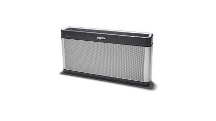 BOSE SoundLink Bluetooth IIIBOSE SoundLink Bluetooth speaker III