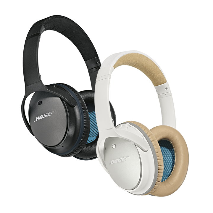 Bose QuietComfort 25 Review | Trusted Reviews