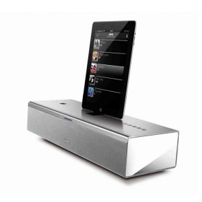 LOEWE SoundPort Compact AluSilver