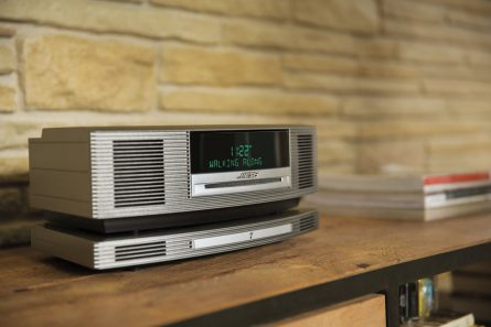 BOSE Wave SoundTouch music system