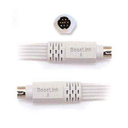 BOSE link A Source Cable