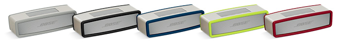 BOSE_SLmini_Colorful_Protective_Covers