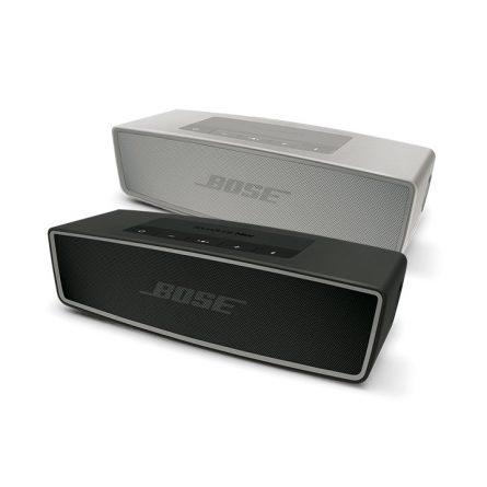 Мобильная Bluetooth колонка BOSE SoundLink Mini II