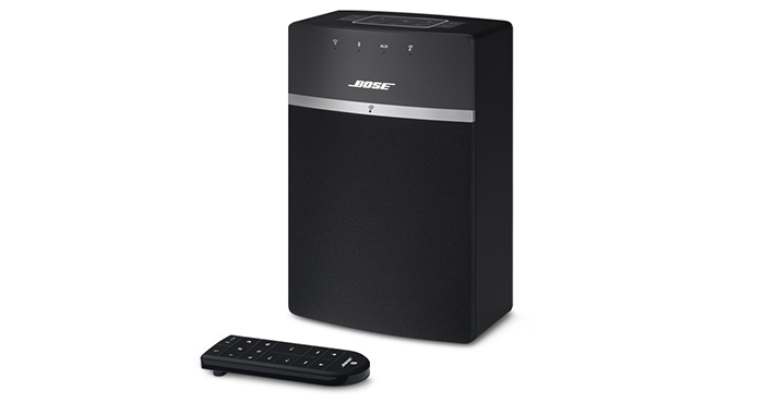 soundtouch 10 details