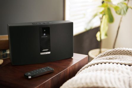 Беспроводная система BOSE SoundTouch 20 Series III