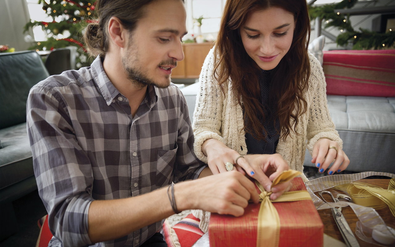 BOSE Gifts Catalog 2016