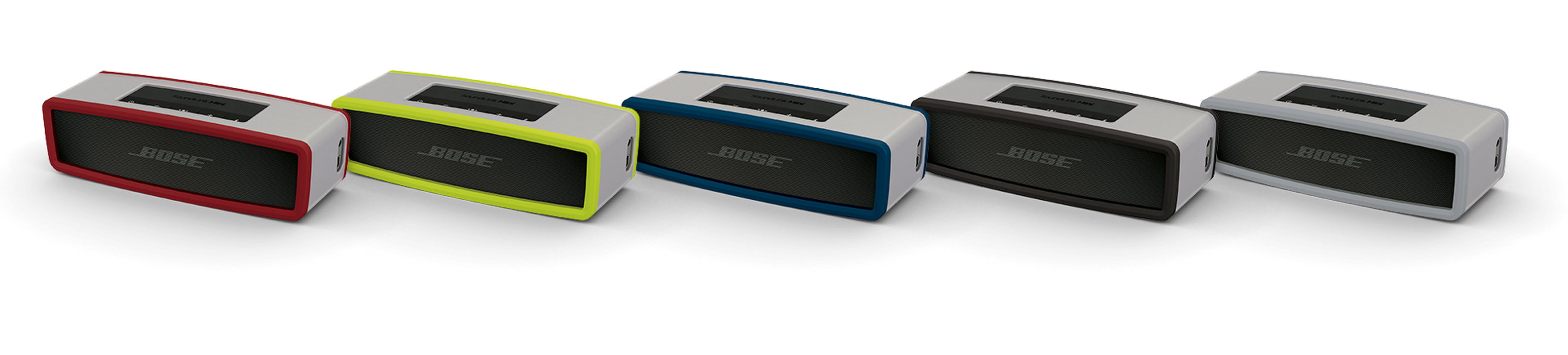 BOSE SoundLink Mini Soft Cover Carbon