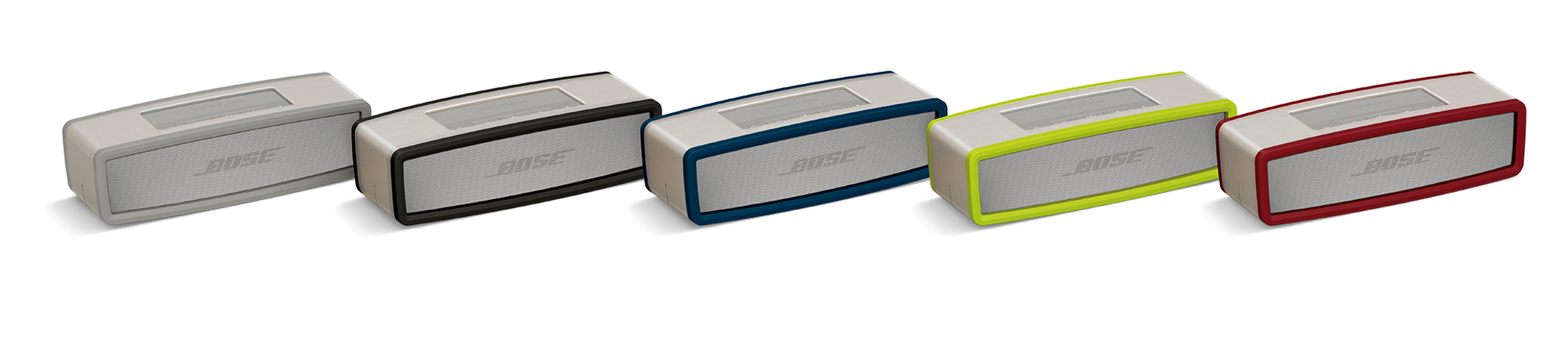 BOSE SoundLink Mini Soft Cover Pearl